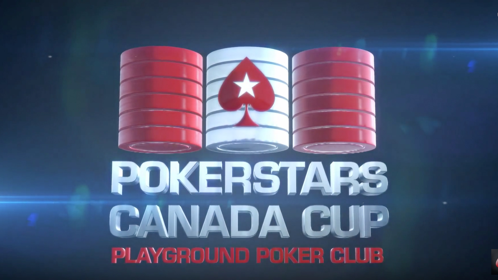 Series Wrap-up: PokerStars Canada Cup 2014
