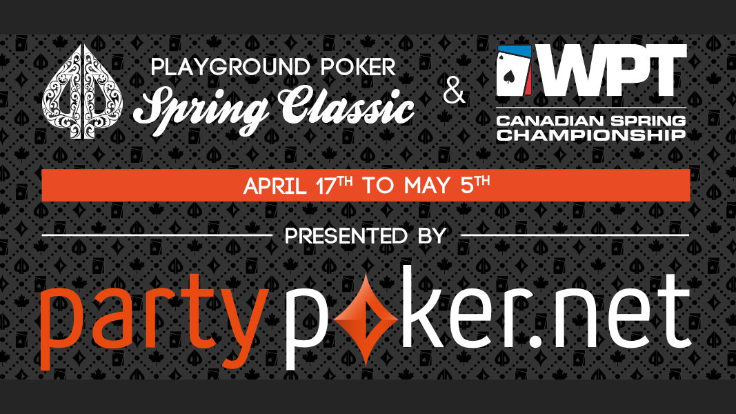 Next: the 2016 Playground Poker Spring Classic