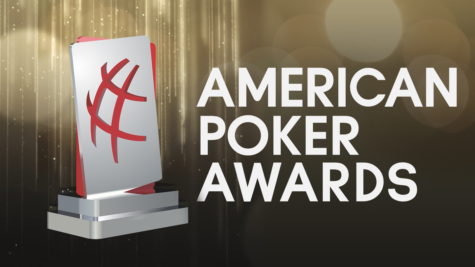 Playground Poker & the 4th American Poker Awards