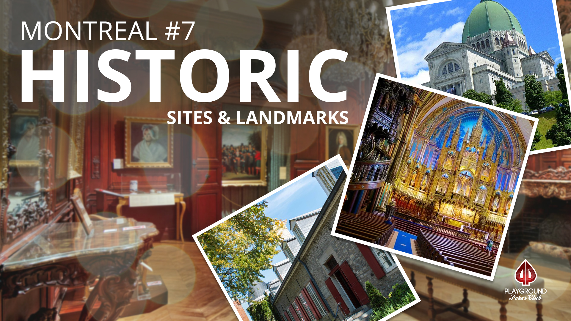 Number 7 on our Top 10 – Historic Sites & Landmarks