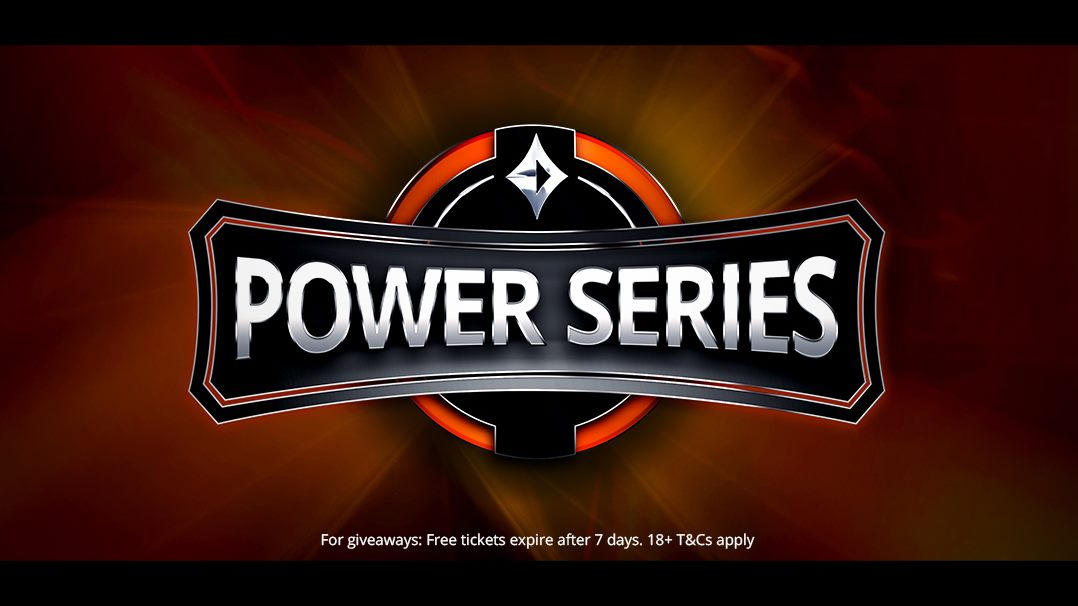 The Power Series is better than ever