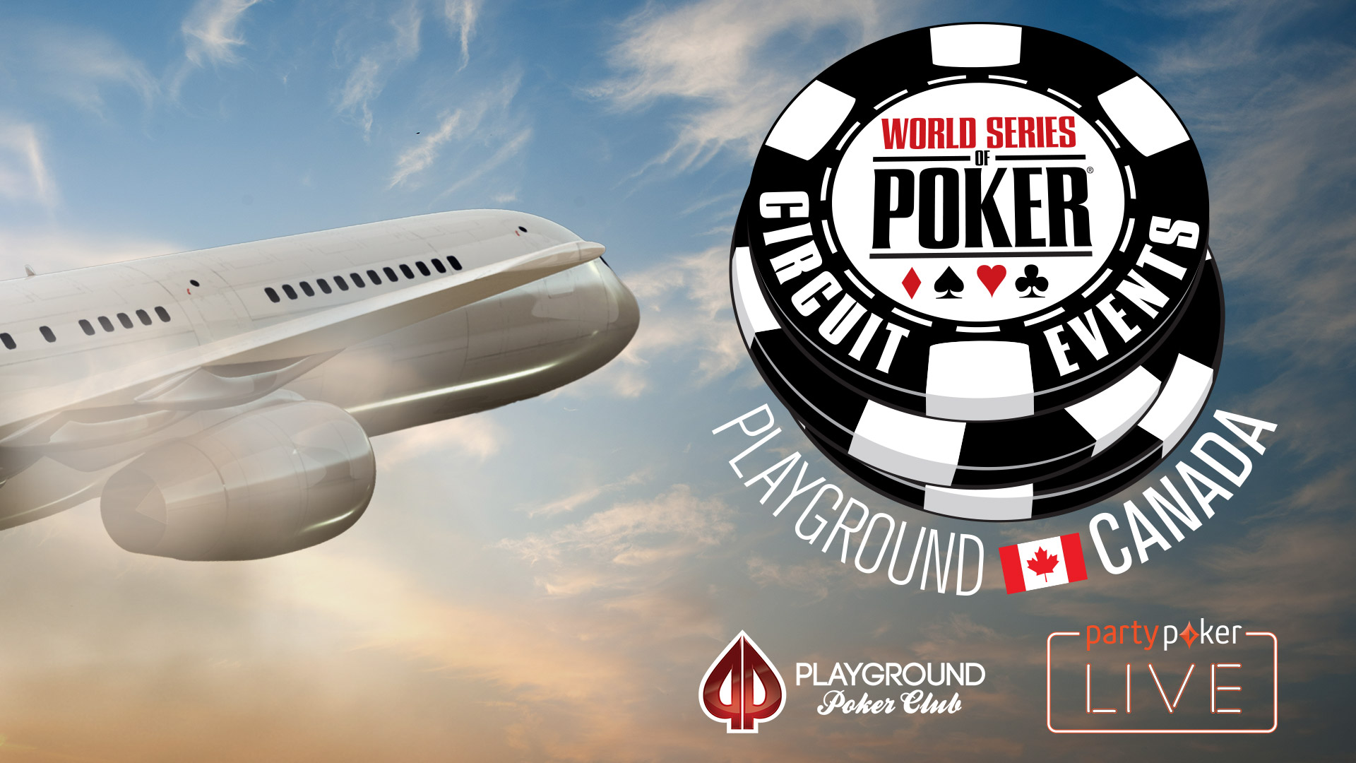 Travel Guide to the WSOP-C Playground