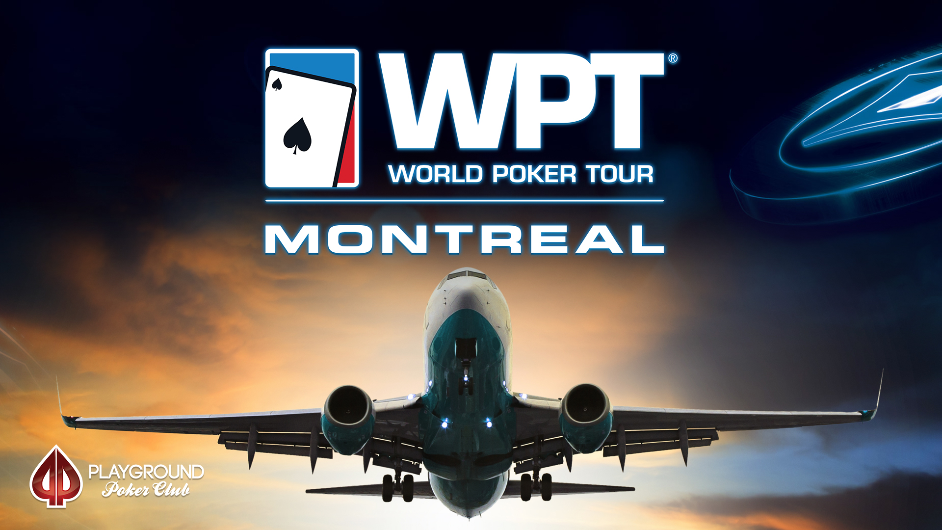 Travel Guide to the WPT Montreal