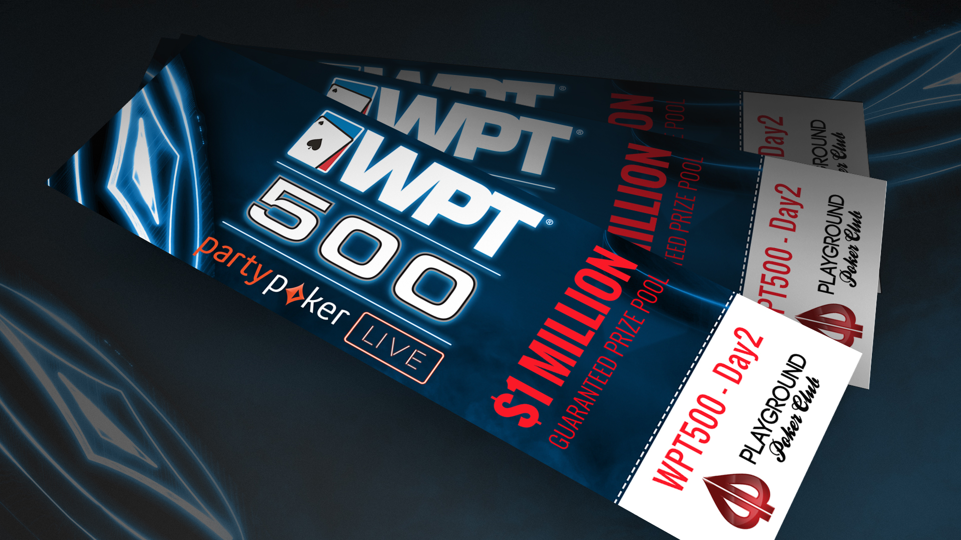 The WPT Montreal starts online this Sunday!
