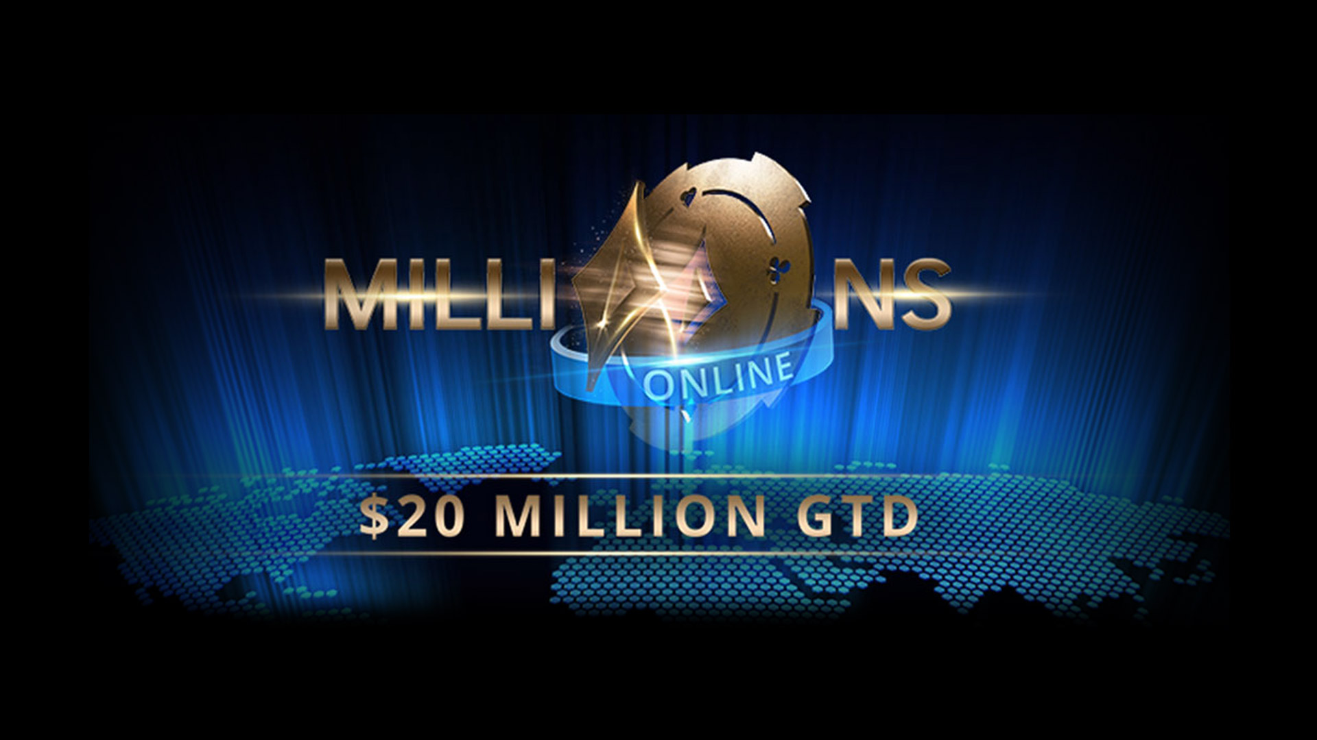 MILLIONS Online is upon us