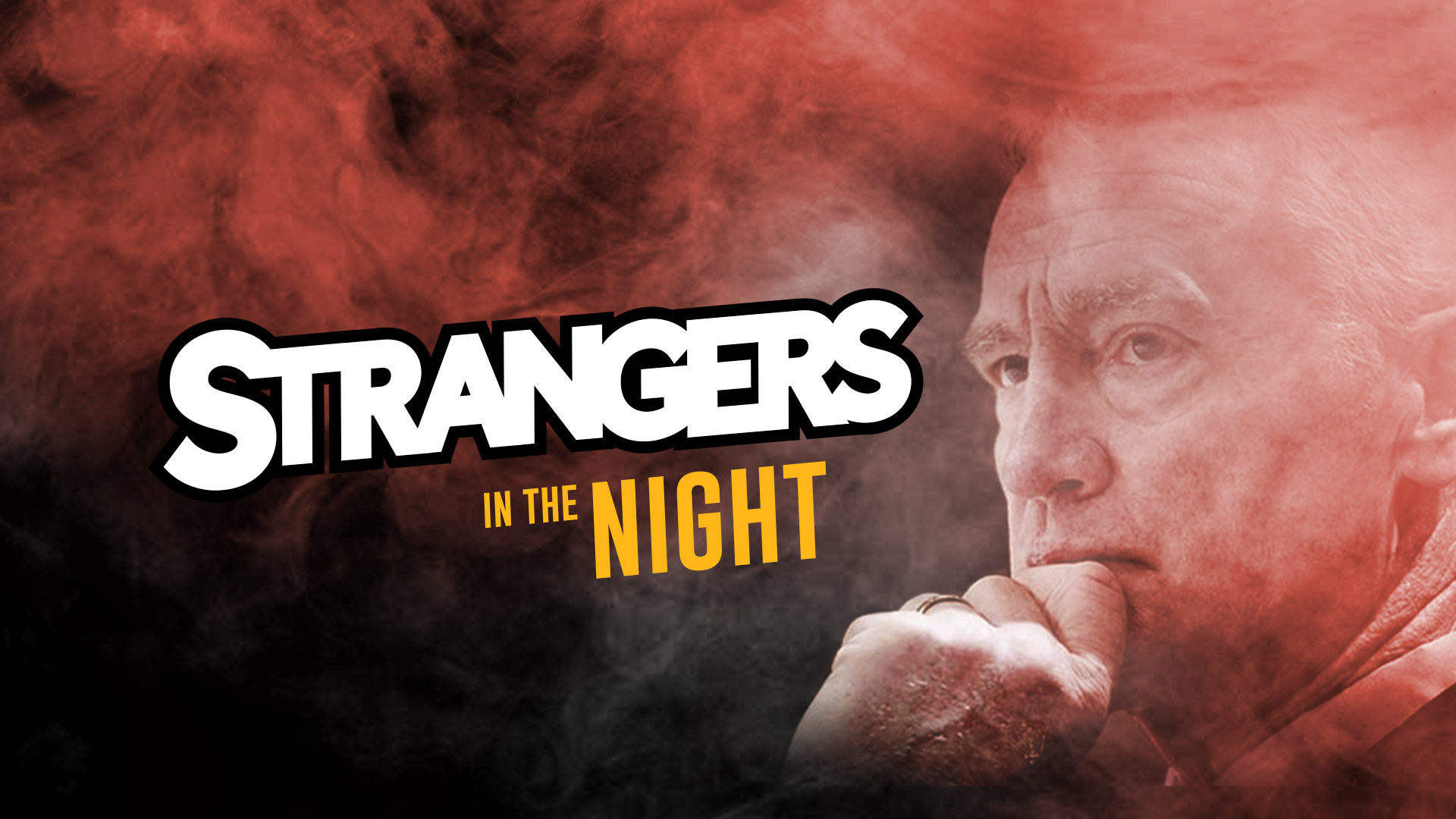 Strangers in the Night: Un Don de Soi!