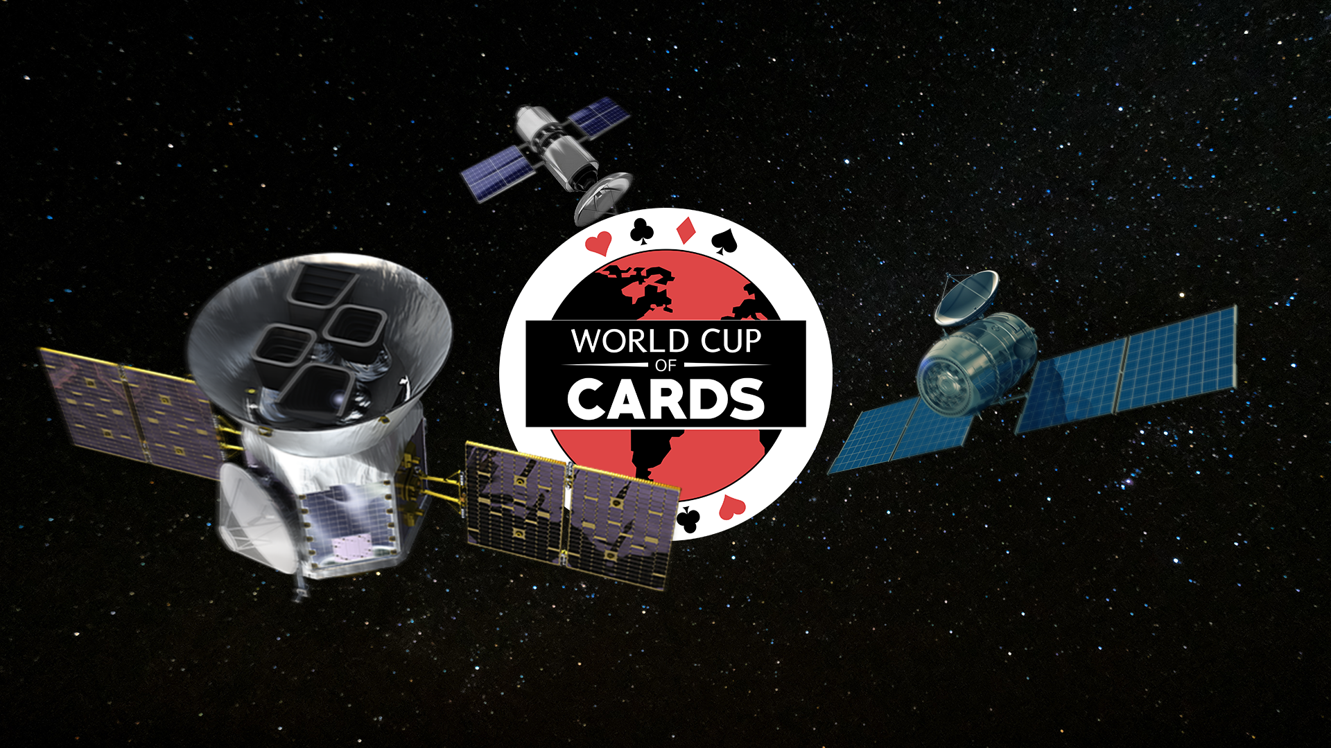 The Satellites of the WCC