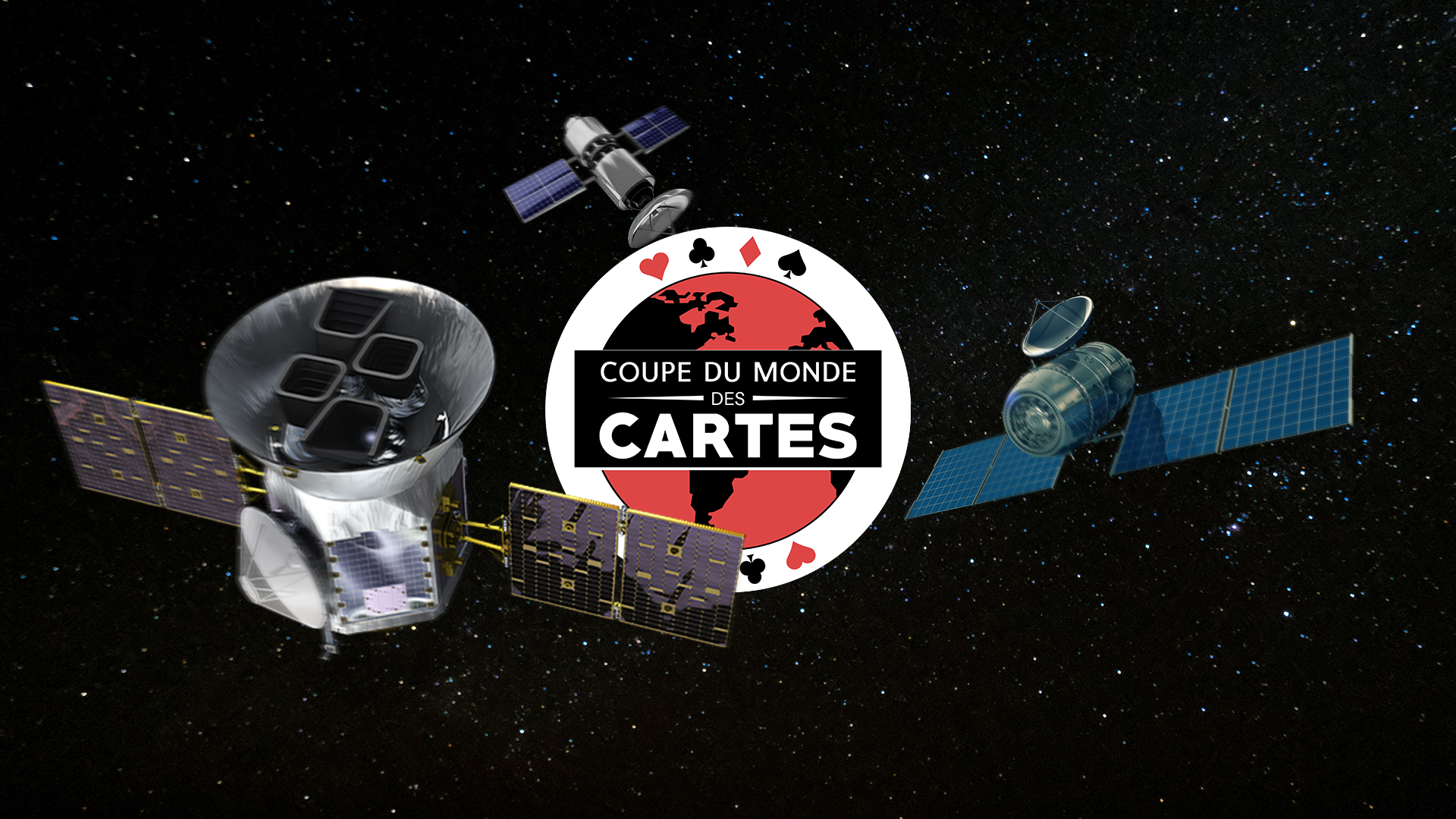 Les Satellites du WCC