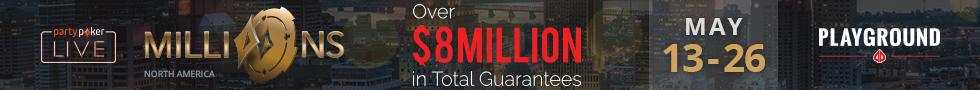 ad banner MILLIONS