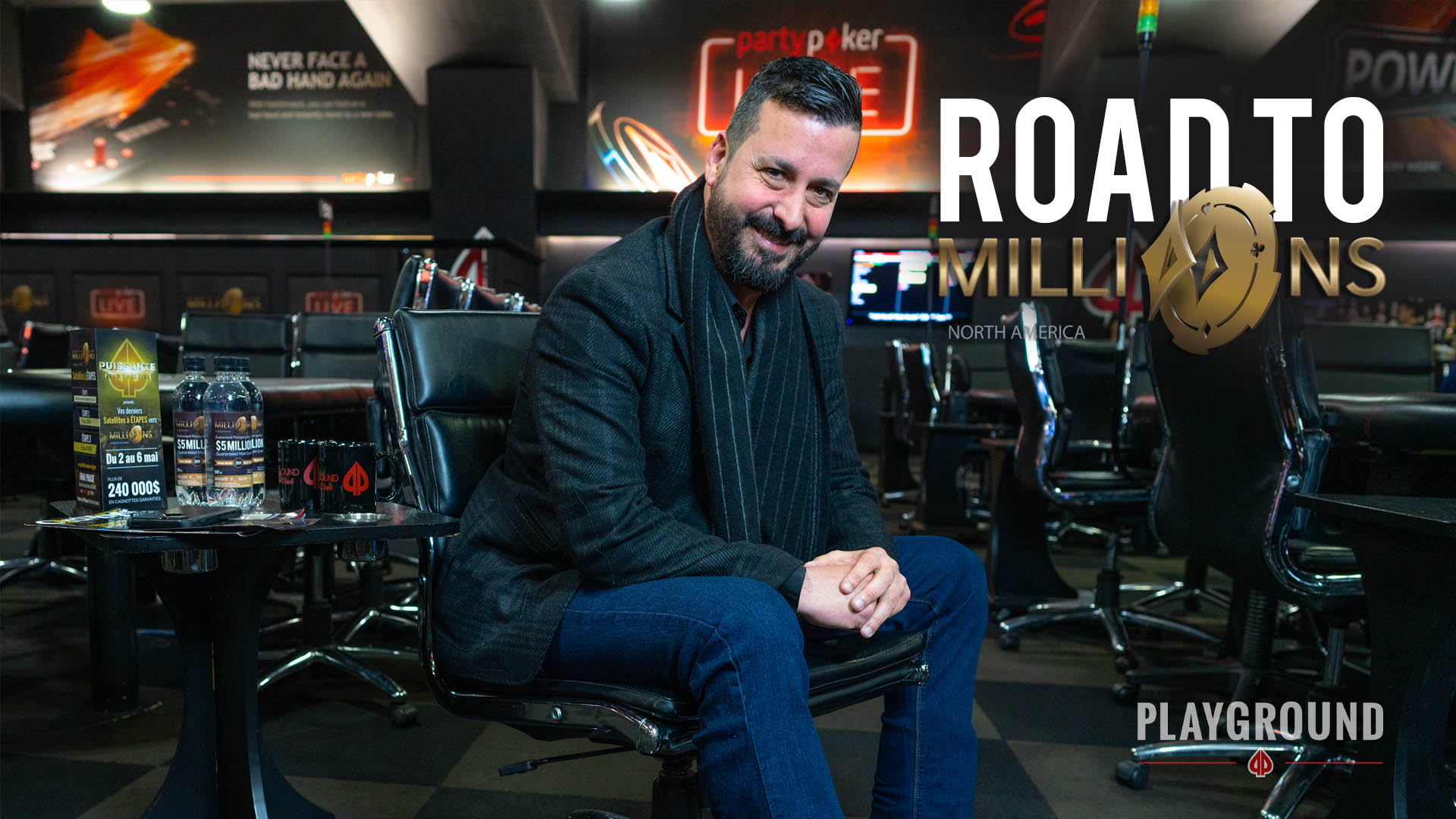 Road to MILLIONS – Episode 4