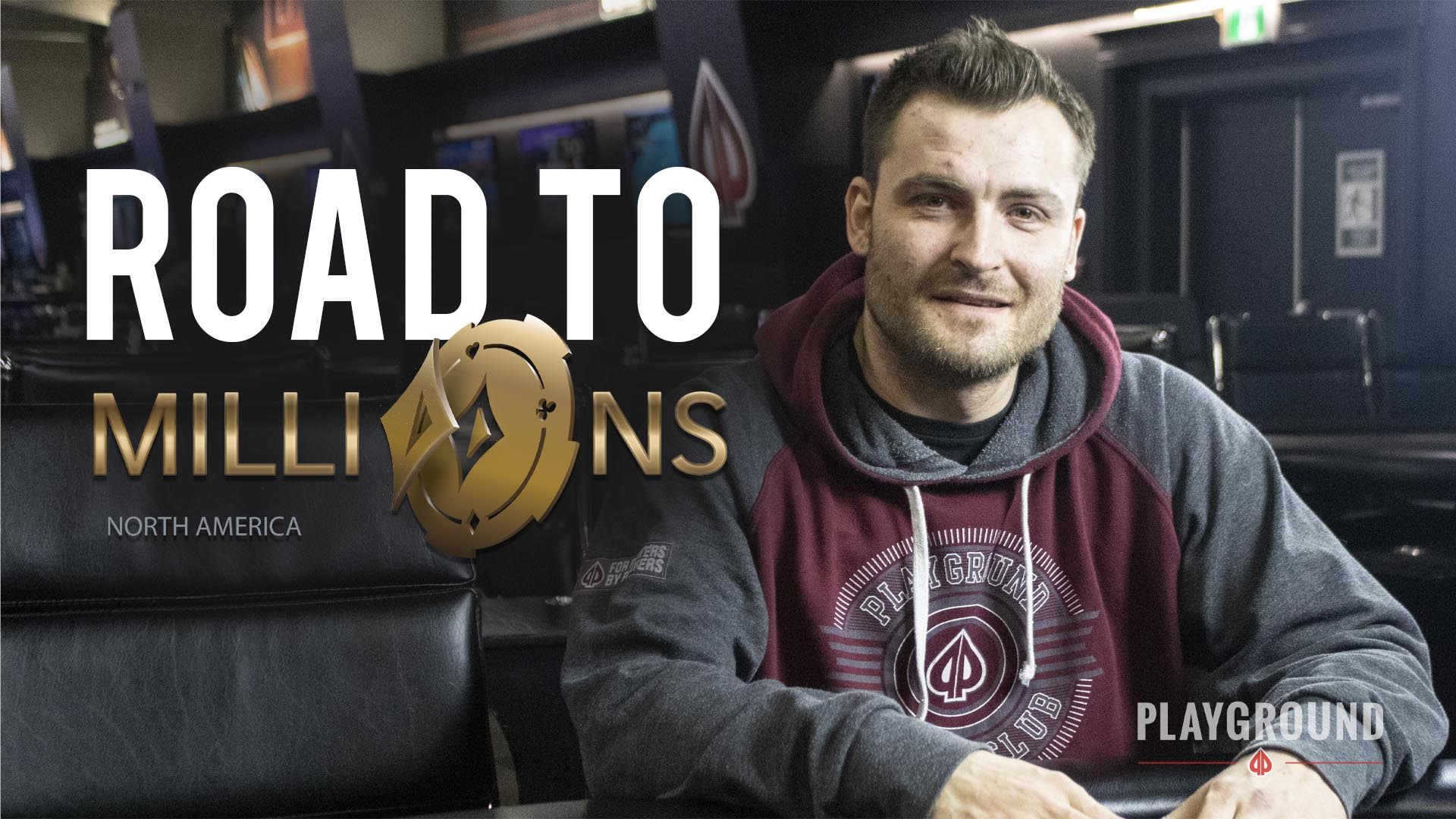Road to MILLIONS – Episode 3