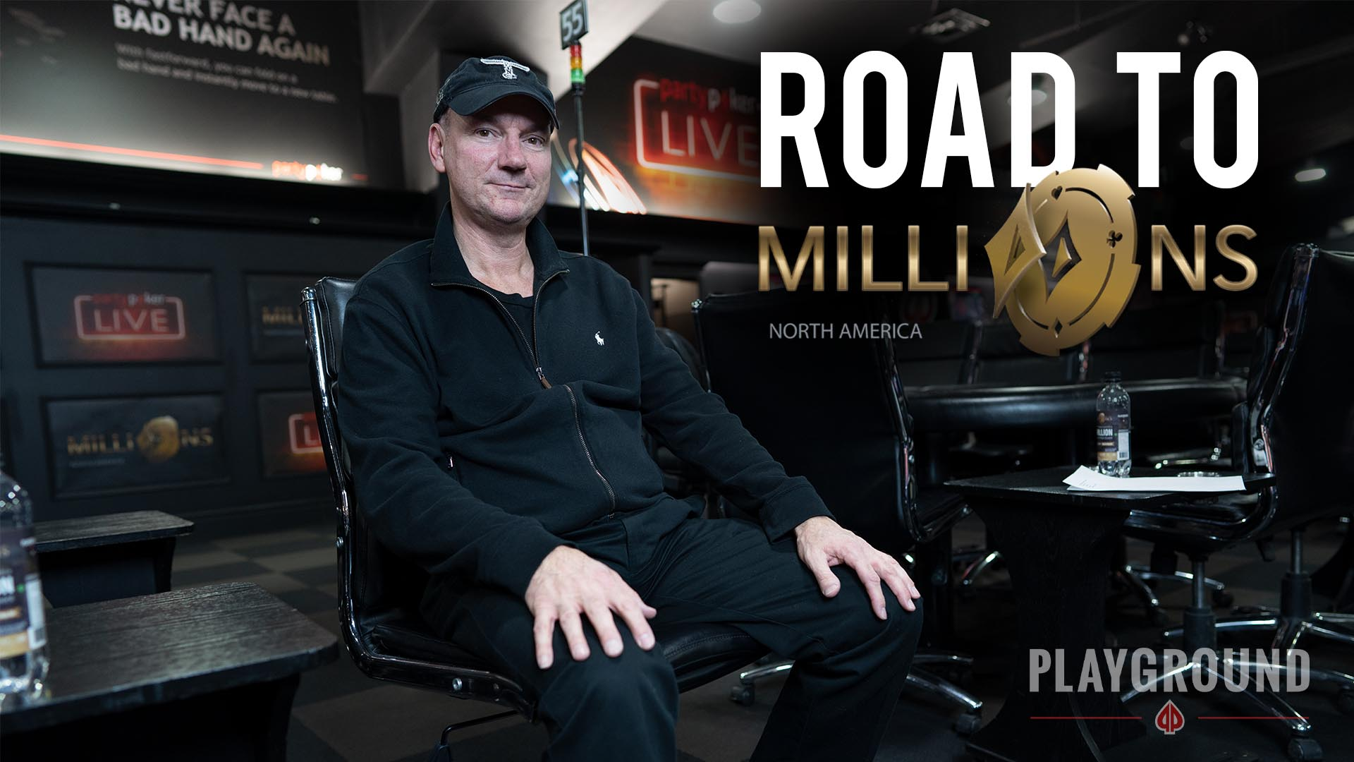 Road to MILLIONS – Episode 5