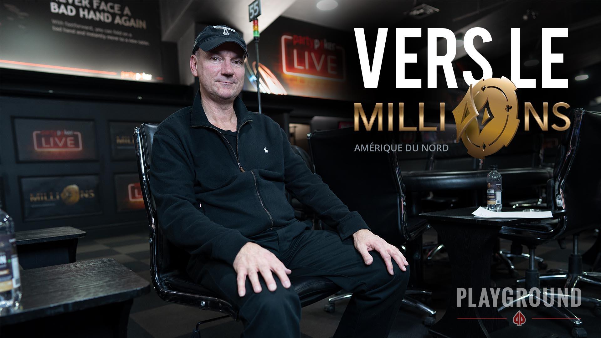 Vers le MILLIONS – Épisode 5