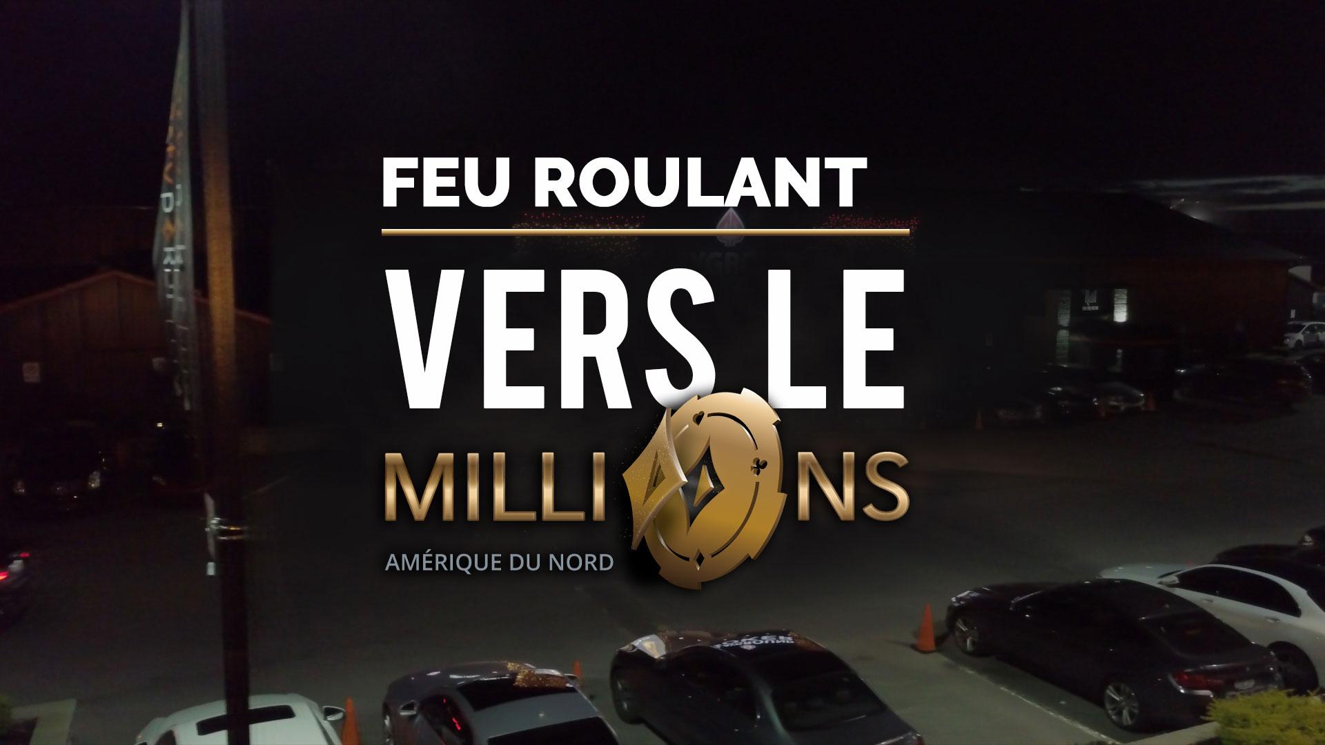Vers le MILLIONS – Épisode 8
