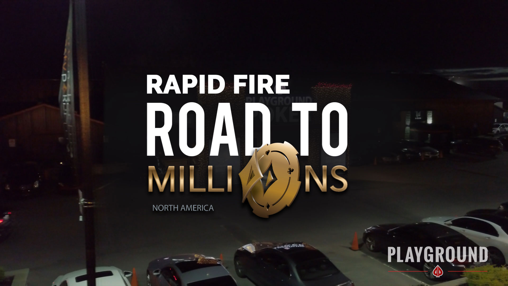 Road to MILLIONS – Episode 8