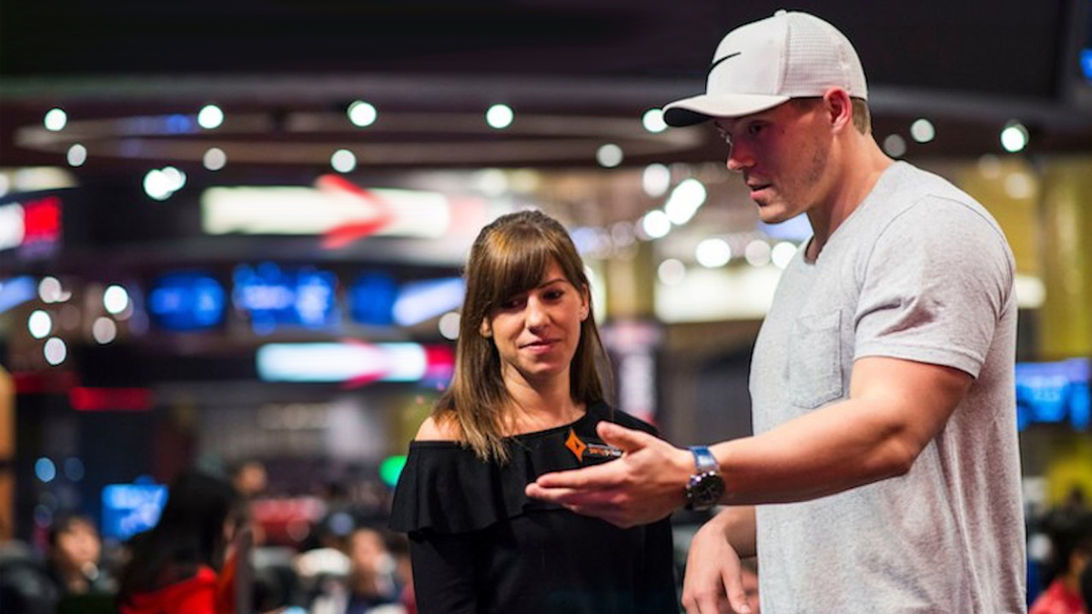 Are you and your partner the Ultimate Poker Couple?