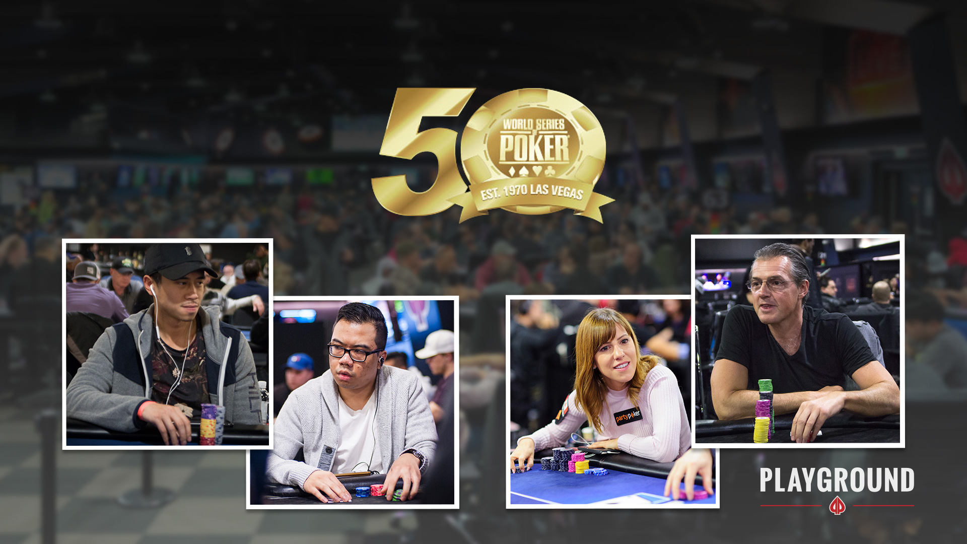 World of Poker – Playground News
