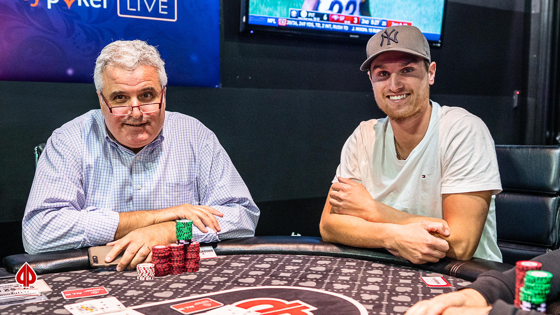 The Last Day of Summer Delivers the PLO BBJ!