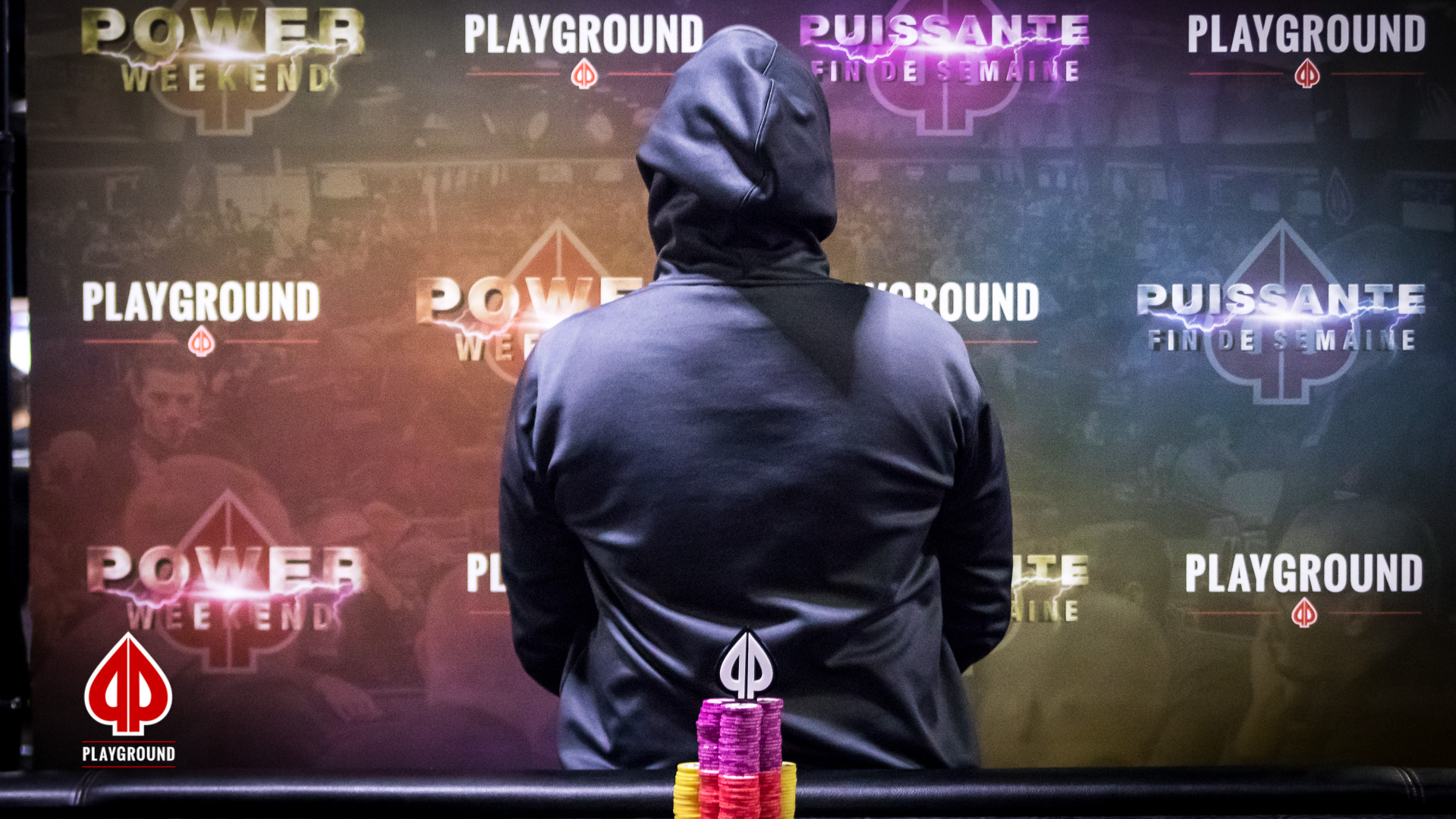 Ron G. becomes the PLO Bounty Re-entry champion