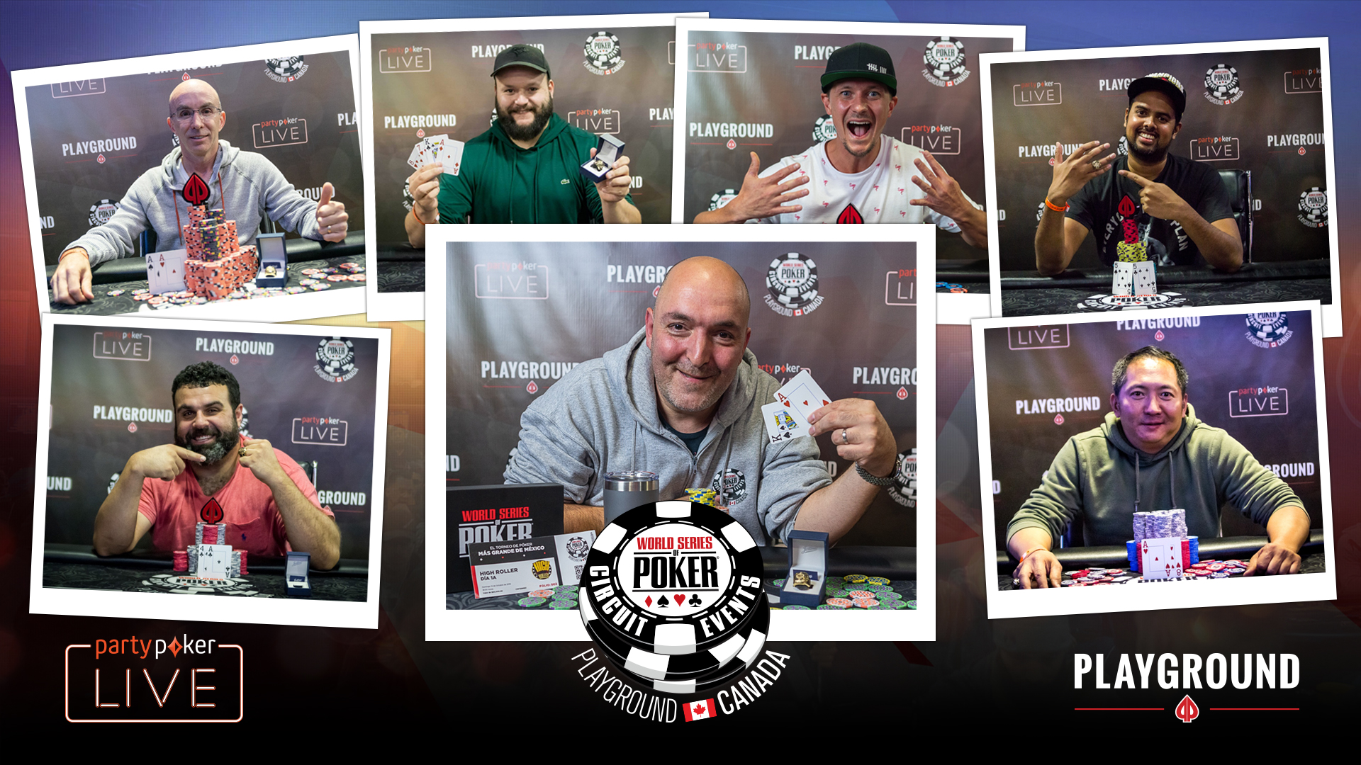 The WSOP-C Playground does it again!
