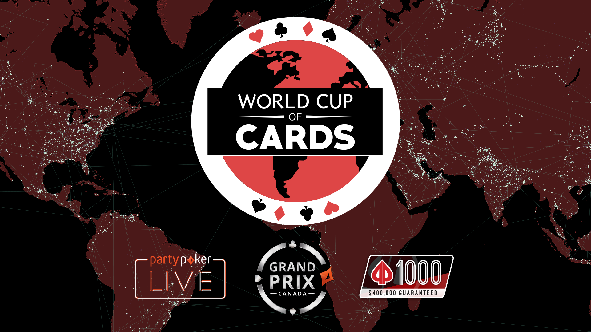 Announcing the World Cup of Cards