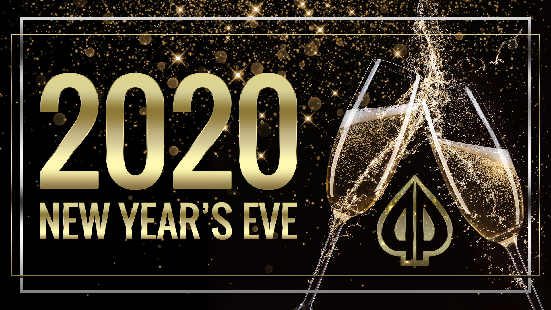 Ring In the New Year at Playground!