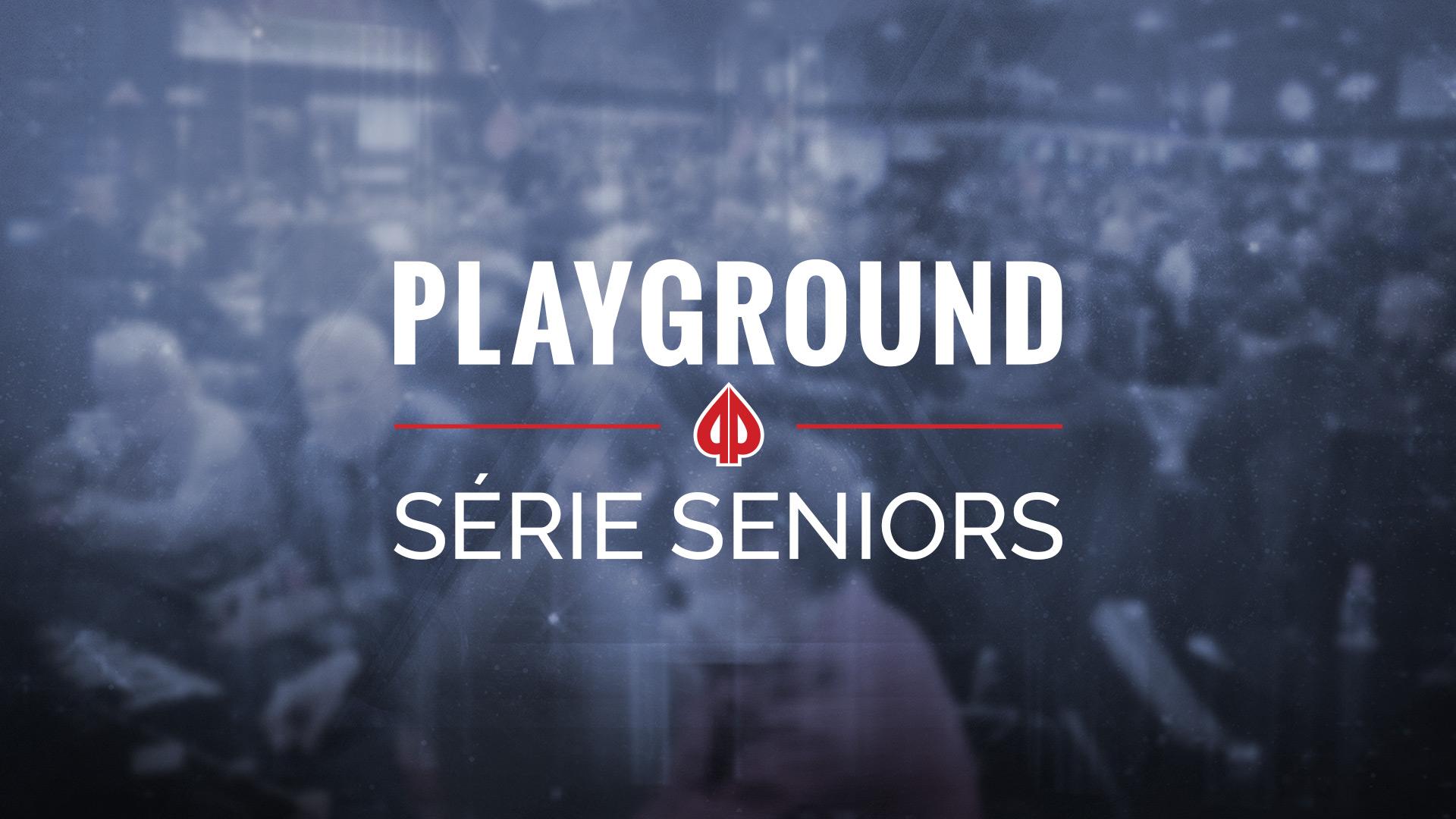 La Série Seniors arrive en 2020