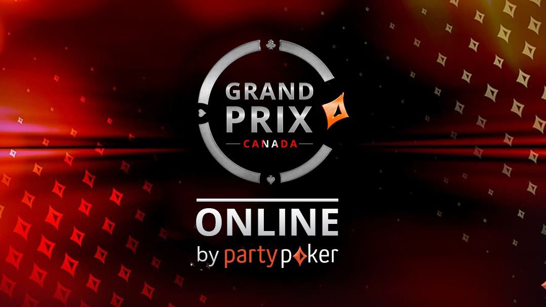 Get ready for the Grand Prix Online Series!