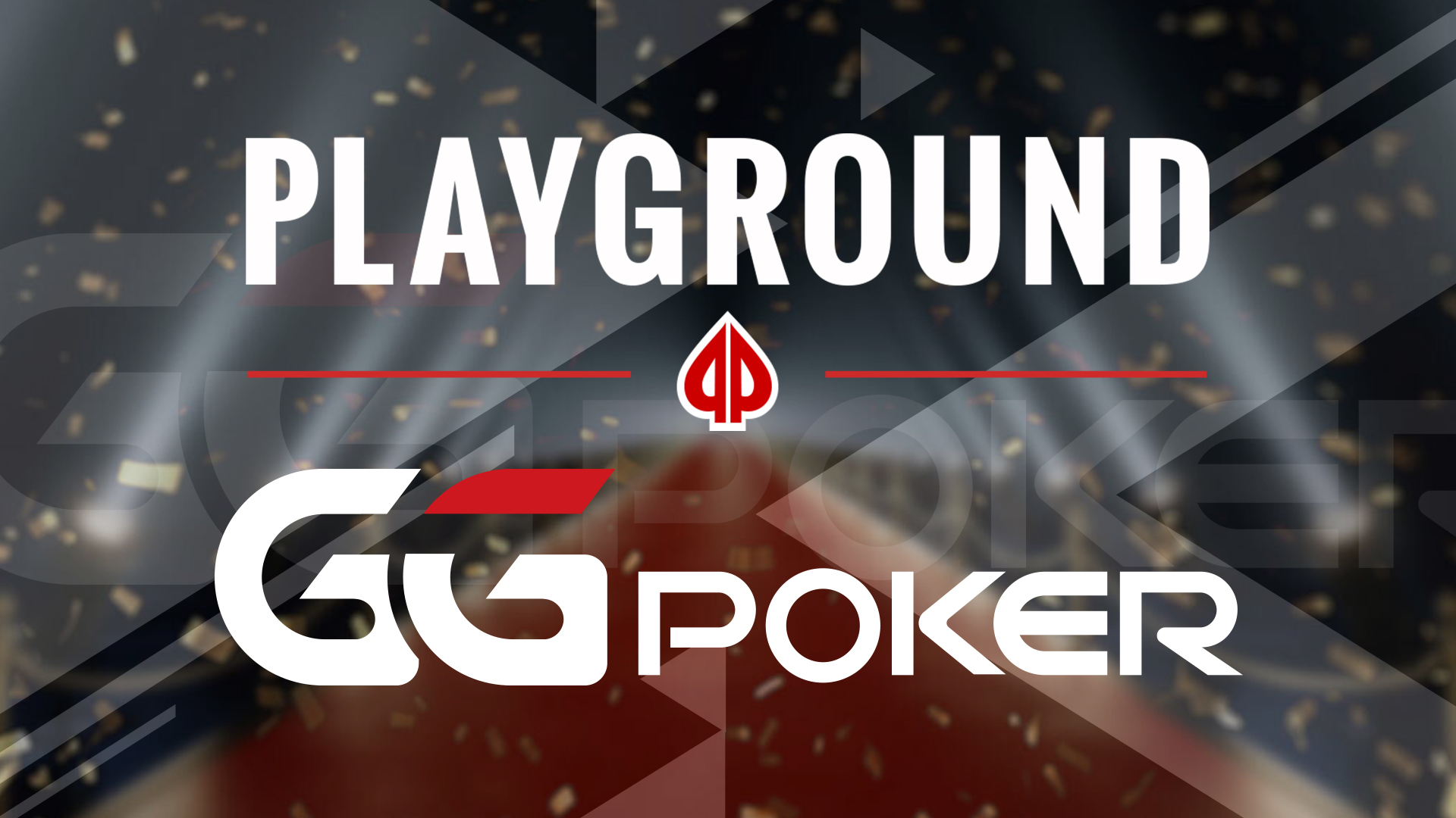 GGPoker – A Playground skin you'll be comfortable in